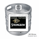 Barril 30l Strongbow